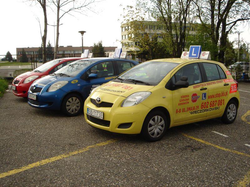 Galeria Nasze samochody